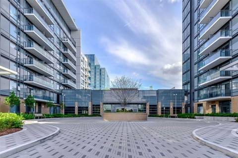Apartment for rent at 55 Ann O'reilly Rd Unit 1507 Toronto Ontario - MLS: C4713192