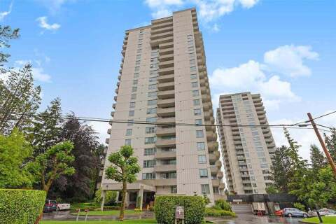 Condo for sale at 5645 Barker Ave Unit 1507 Burnaby British Columbia - MLS: R2465224