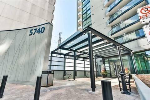 Apartment for rent at 5740 Yonge St Unit 1507 Toronto Ontario - MLS: C4470506