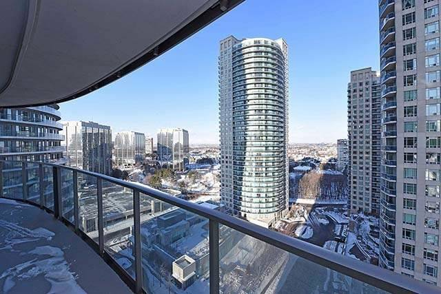 Sold: 1507 - 60 Absolute Avenue, Mississauga, ON