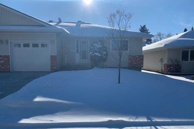 Townhouse for sale at 1507 62 St NW Edmonton Alberta - MLS: E4205069
