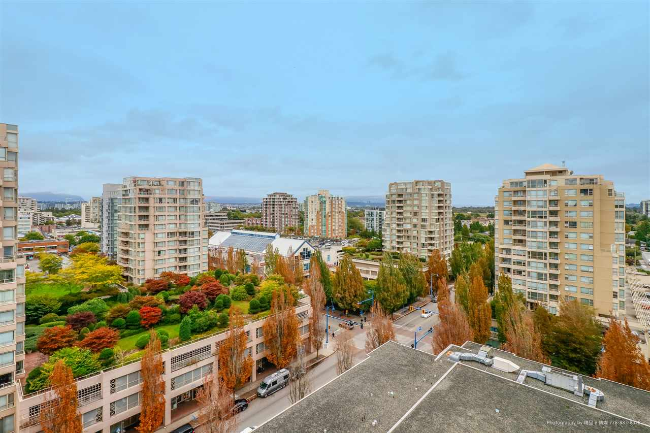 Removed: 1507 - 8100 Saba Road, Richmond, BC - Removed on 2019-10-11 05:27:05