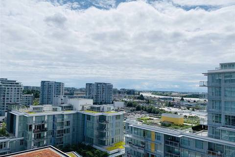 Condo for sale at 8688 Hazelbridge Wy Unit 1507 Richmond British Columbia - MLS: R2388955