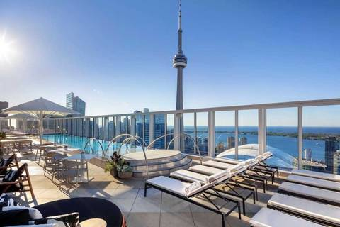 Condo for sale at 88 Blue Jays Wy Unit 1507 Toronto Ontario - MLS: C4729548