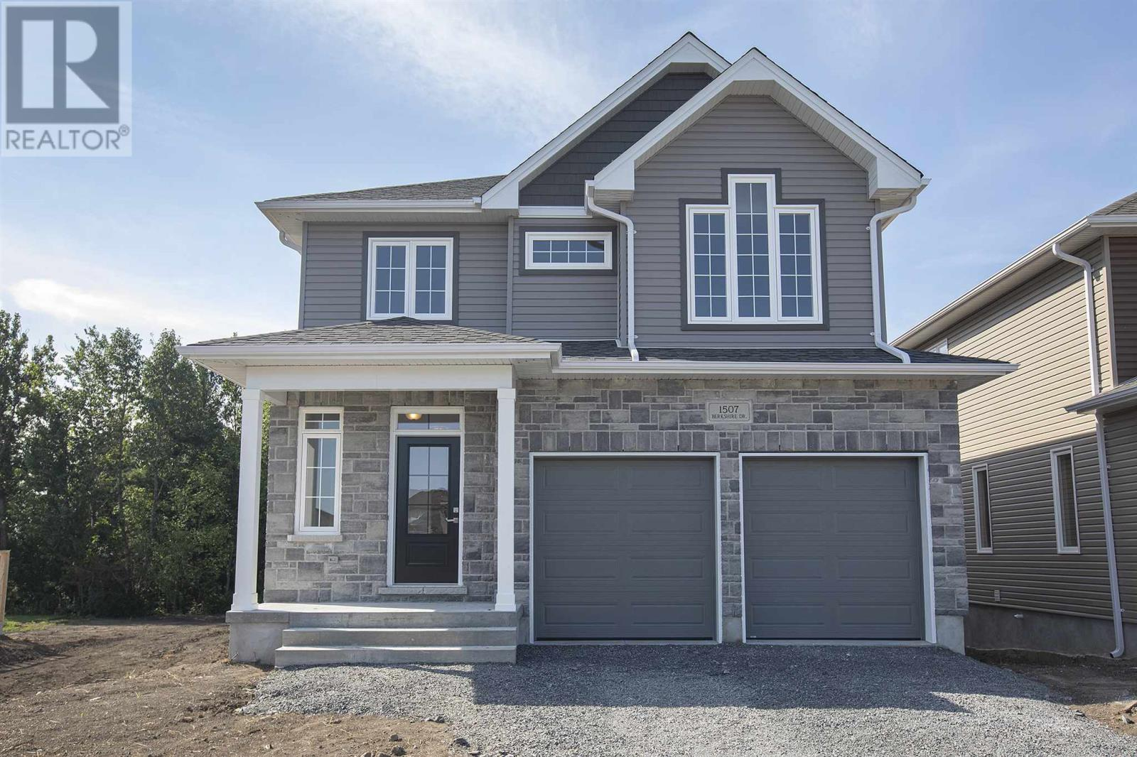 Removed: 1507 Berkshire Drive, Kingston, ON - Removed on 2019-12-07 04:30:17