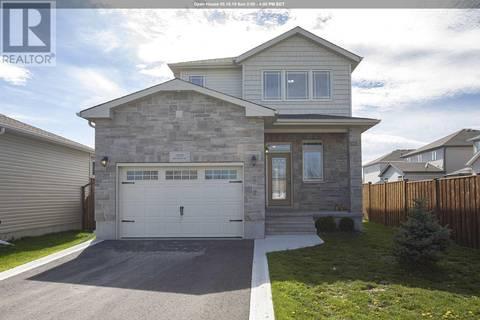 House for sale at 1507 Birchwood Dr Kingston Ontario - MLS: K19003123