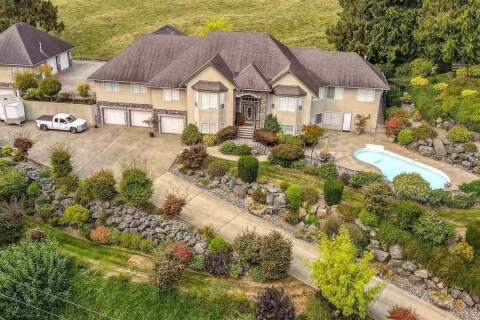 House for sale at 1507 Clearbrook Rd Abbotsford British Columbia - MLS: R2499571