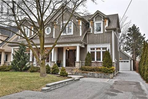 House for sale at 1507 Constance Dr Oakville Ontario - MLS: 30722710