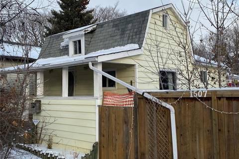 House for sale at 1507 Coy Ave Saskatoon Saskatchewan - MLS: SK804005