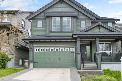 House for sale at 1507 Dayton St Coquitlam British Columbia - MLS: R2364404