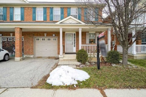 Townhouse for sale at 1507 Evans Terr Milton Ontario - MLS: W5082968