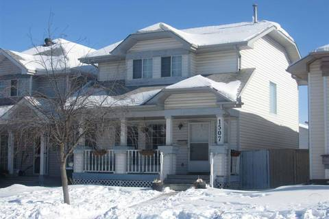House for sale at 1507 Jarvis Cres Nw Edmonton Alberta - MLS: E4145497