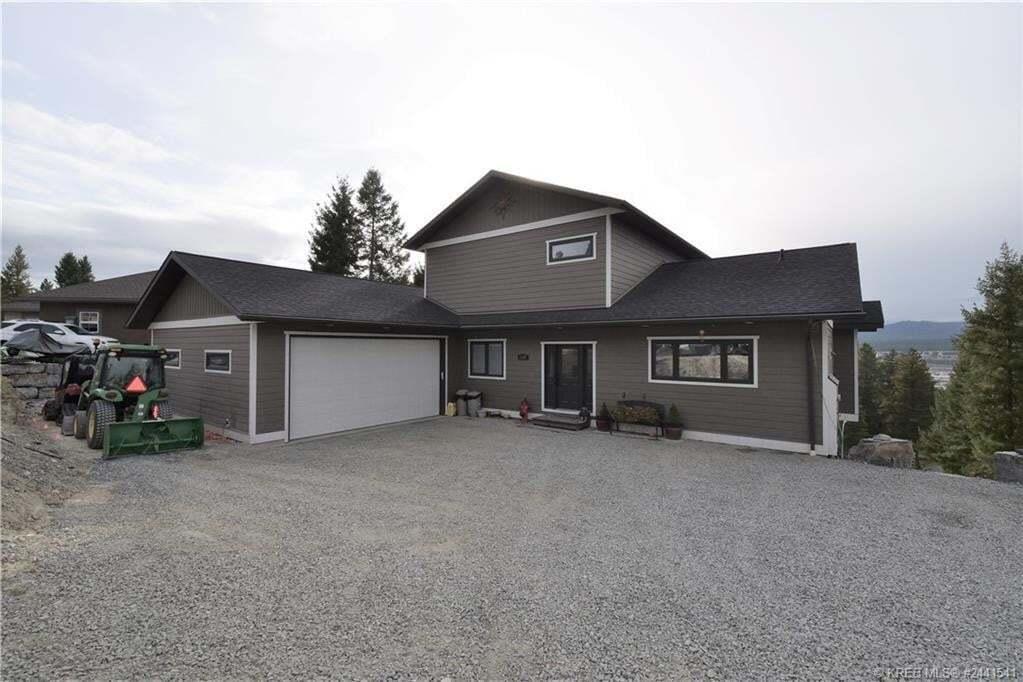 House for sale at 1507 Mount Royal Ridge  Cranbrook British Columbia - MLS: 2451242