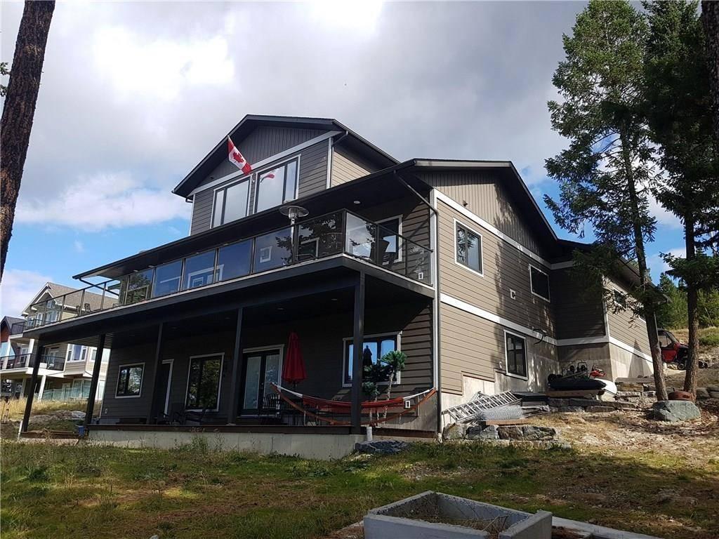 House for sale at 1507 Mount Royal Ridge  Cranbrook North British Columbia - MLS: 2441541