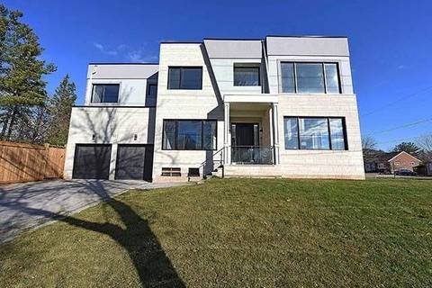 House for sale at 1507 Oxford Ave Oakville Ontario - MLS: W4319581