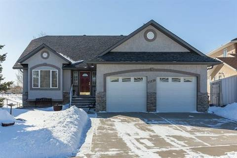 House for sale at 1507 Sunshine Ct Southeast High River Alberta - MLS: C4291597