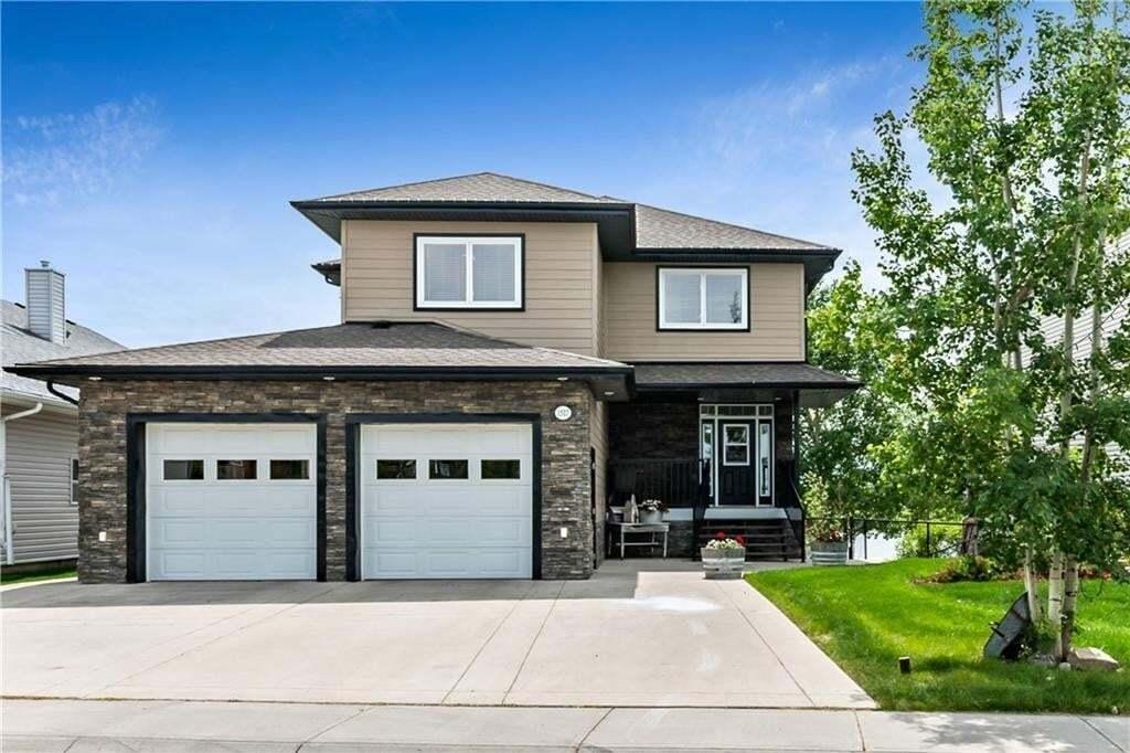 House for sale at 1507 Sunshine Pl SE Sunshine Meadow, High River Alberta - MLS: C4289272