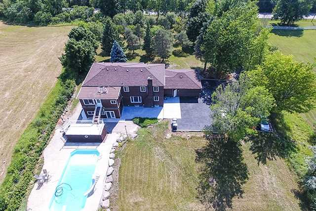 House for sale at 15075 Humber Station Road Caledon Ontario - MLS: W4281917