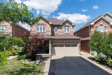 House for sale at 15077 Danby Rd Halton Hills Ontario - MLS: W4860751