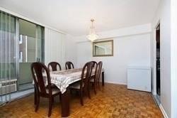 Apartment for rent at 1 Massey Sq Unit 1508 Toronto Ontario - MLS: E4696385