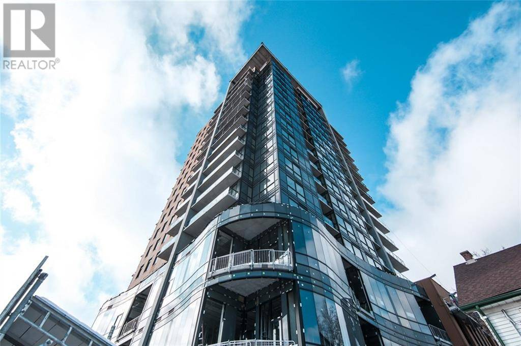 Apartment for rent at 100 Victoria St South Unit 1508 Kitchener Ontario - MLS: 30739723