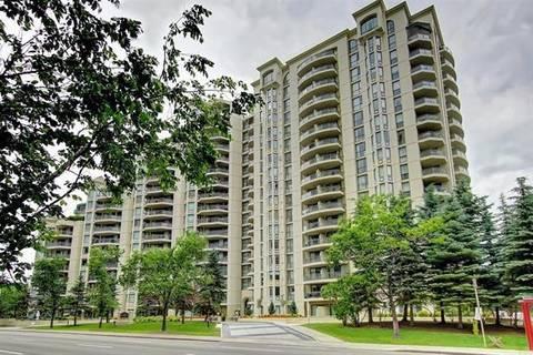 Condo for sale at 1108 6 Ave Southwest Unit 1508 Calgary Alberta - MLS: C4294871