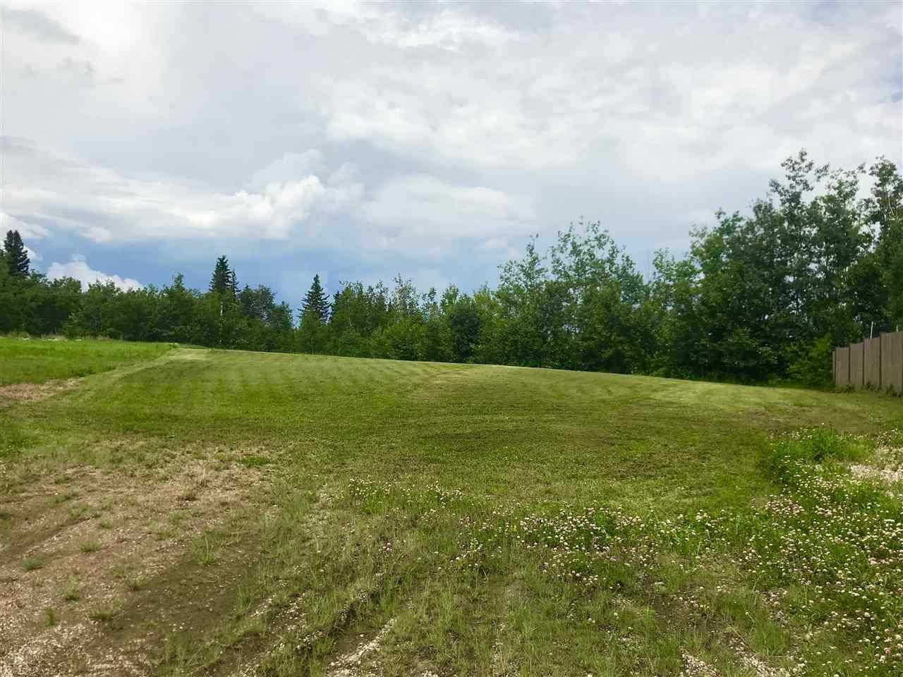 Residential property for sale at 1508 13 Ave Cold Lake Alberta - MLS: E4162950