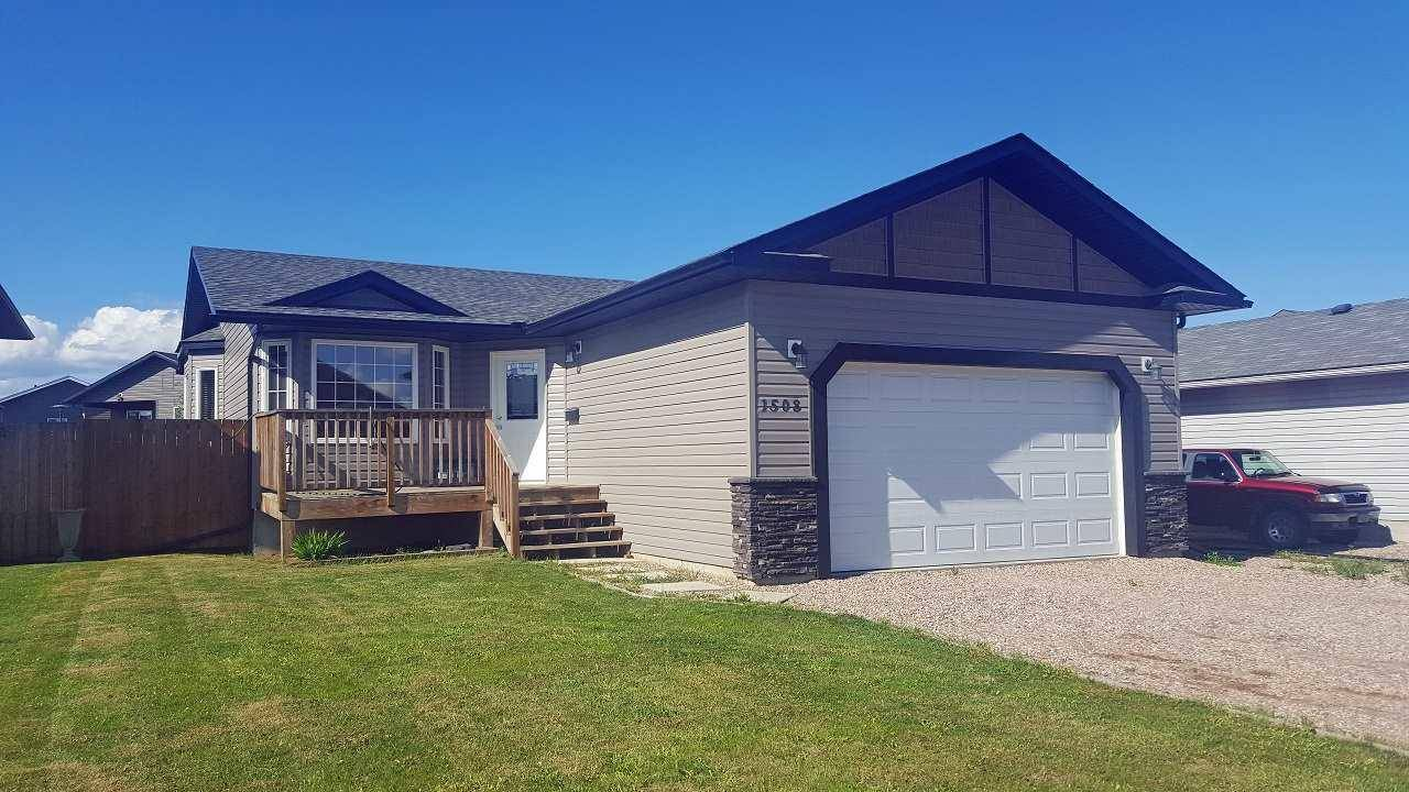 House for sale at 1508 14 Ave Cold Lake Alberta - MLS: E4158484