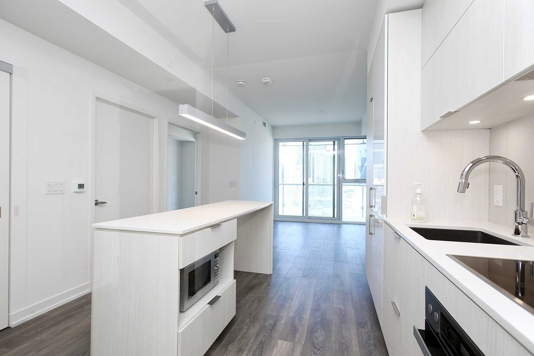 Apartment for rent at 15 Lower Jarvis Street, St Unit 1508 Toronto Ontario - MLS: C4917875