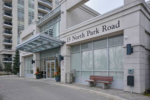 Condo for sale at 15 North Park Rd Unit 1508 Vaughan Ontario - MLS: N4730567