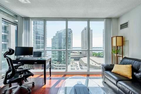 Condo for sale at 18 Harbour St Unit 1508 Toronto Ontario - MLS: C4860381