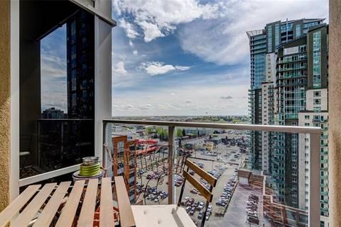Condo for sale at 211 13 Ave Southeast Unit 1508 Calgary Alberta - MLS: C4244088