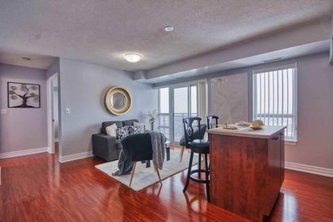 Apartment for rent at 215 Queen St Unit 1508 Brampton Ontario - MLS: W4734411