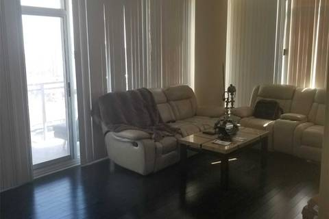 Apartment for rent at 225 Webb Dr Unit 1508 Mississauga Ontario - MLS: W4389670