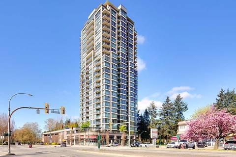 Condo for sale at 2789 Shaughnessy St Unit 1508 Port Coquitlam British Columbia - MLS: R2405275