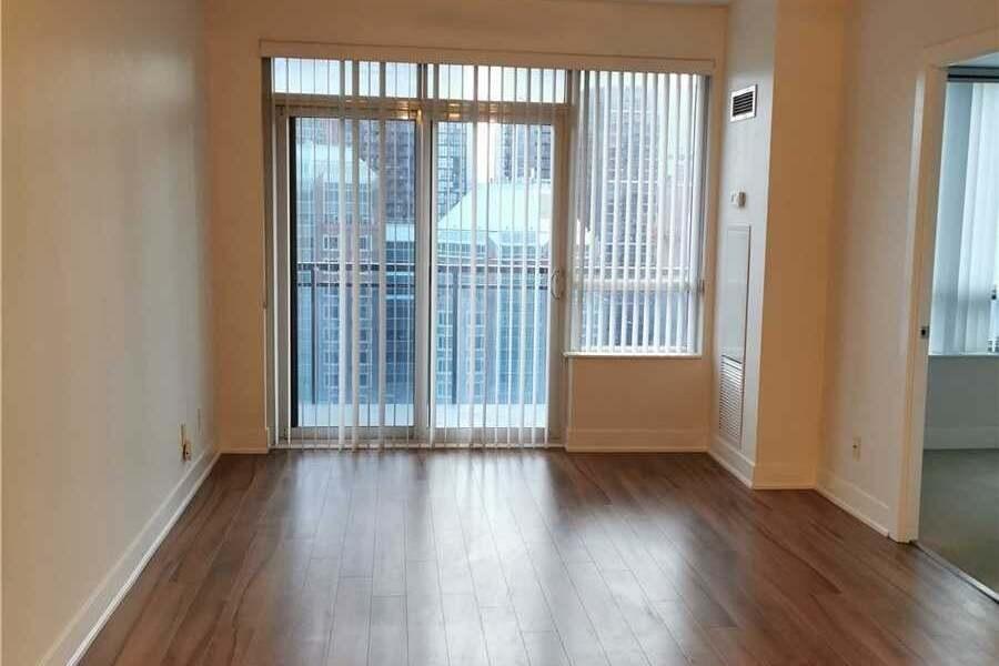 Apartment for rent at 28 Linden St Unit 1508 Toronto Ontario - MLS: C4775096