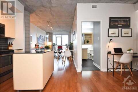 Condo for sale at 324 Laurier Ave Unit 1508 Ottawa Ontario - MLS: 1209471