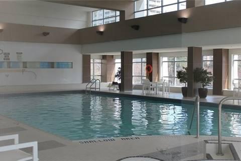 Apartment for rent at 33 Elm Dr Unit 1508 Mississauga Ontario - MLS: W4648959