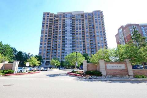 Condo for sale at 55 Strathaven Dr Unit 1508 Mississauga Ontario - MLS: W4810864