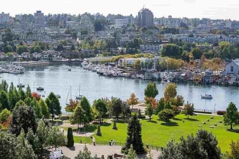 Condo for sale at 550 Pacific St Unit 1508 Vancouver British Columbia - MLS: R2502225