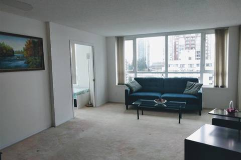 Condo for sale at 6055 Nelson Ave Unit 1508 Burnaby British Columbia - MLS: R2435127