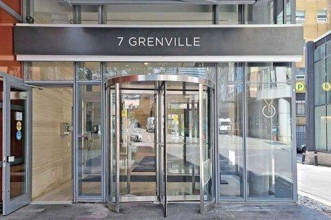 Condo for sale at 7 Grenville St Unit 1508 Toronto Ontario - MLS: C4996141