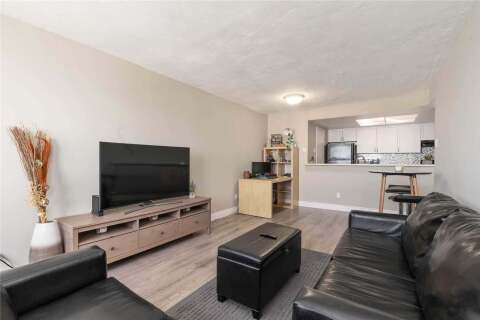 Condo for sale at 75 Ellen St Unit 1508 Barrie Ontario - MLS: S4797961