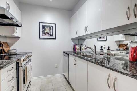 Apartment for rent at 801 Bay St Unit 1508 Toronto Ontario - MLS: C4871797