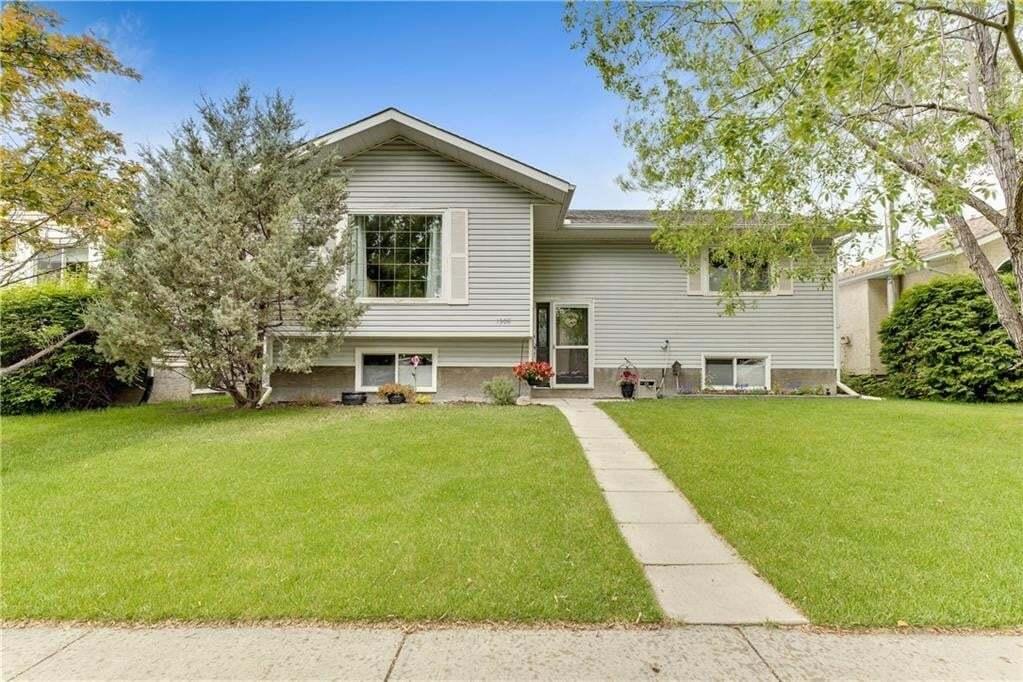 House for sale at 1508 9 Av SE Sunshine Meadow, High River Alberta - MLS: C4302970
