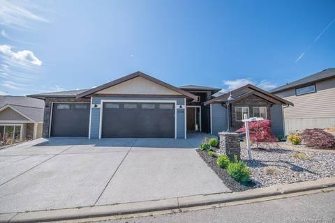 House for sale at 1508 Apex Ln Vernon British Columbia - MLS: 10179924