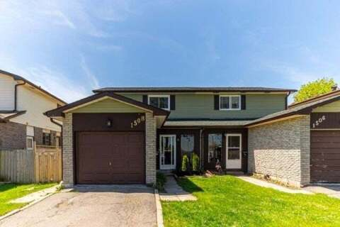 Townhouse for sale at 1508 Cedar St Oshawa Ontario - MLS: E4769099