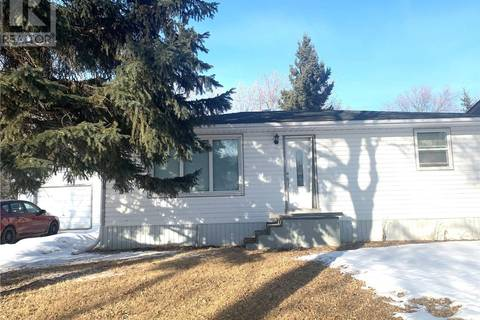 House for sale at 1508 Chestnut Dr Moosomin Saskatchewan - MLS: SK803627