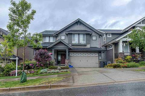 House for sale at 1508 Dayton St Coquitlam British Columbia - MLS: R2370054