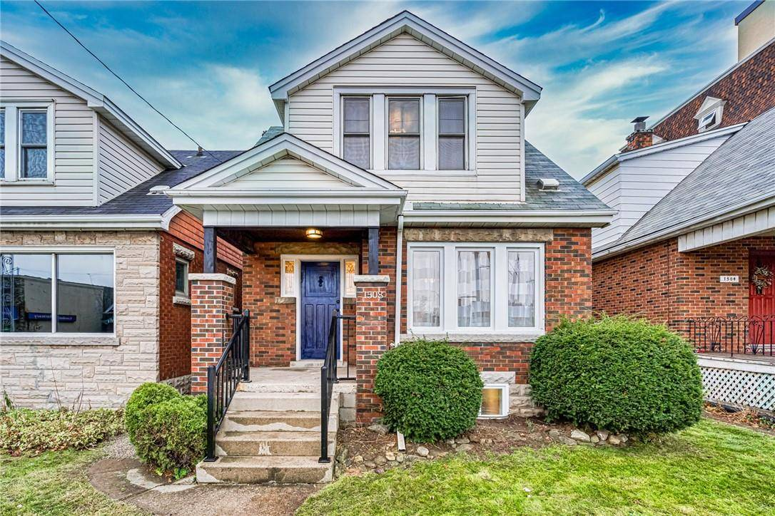 House for rent at 1508 Main St E Hamilton Ontario - MLS: H4076158